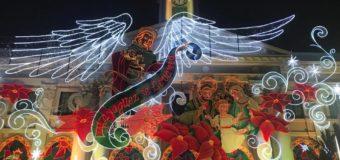 Desde Puerto Rico: El Pueblo de Mayagüez Enciende la Esperanza en Navidad