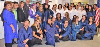 Escuela de Belleza New Concept en Elizabeth, NJ asume formación con responsabilidad social