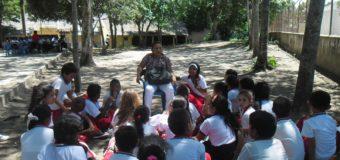 Desde Puerto Rico: La Prioridad Deben Ser los Estudiantes