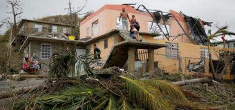 PUERTO RICO SE LEVANTA!: LOS HÉROES VERDADEROS