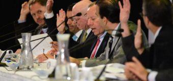 Hay que Despedir a La Junta de Supervisión Fiscal de Puerto Rico