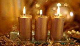 ¿Sabes el significado de los colores de las velas?