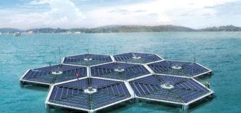 Energía Solar Es la Única Salida Para Puerto Rico