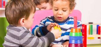 Prevenga la exposición de los niños al plomo