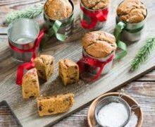 Platillos Dulces para tus Fiestas Navideñas de La Lechera