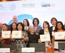 Ecuatoriana entre las ganadoras del Concurso 'Mujer Migrante, cuéntame tu historia 2017' en México