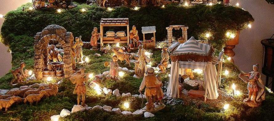 Tradiciones que nos identifican y nos unen como pueblo en las Fiestas Navideñas