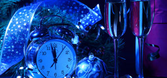 Cócteles para Festejar el Año Viejo y Recibir el 2018