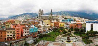 Quito conserva su belleza arquitectónica al celebrar sus 483 años de fundación española