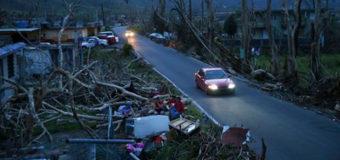 La Mentira Se Levanta en Puerto Rico