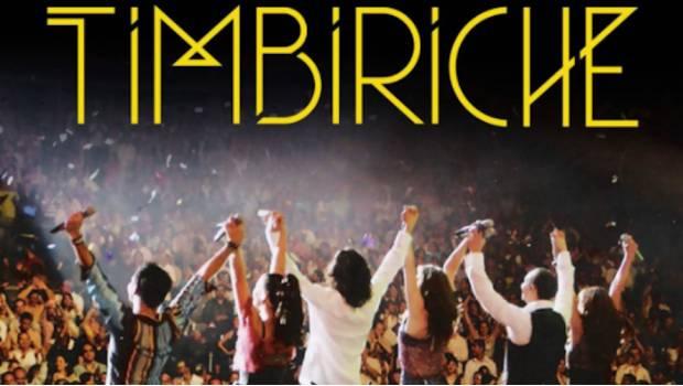 """TIMBIRICHE ANUNCIA SU GRAN REGRESO A ESTADOS UNIDOS CON SU TOUR """"JUNTOS"""""""