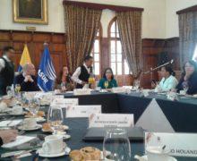ECUADOR MANTENDRÁ PROTECCIÓN A JULIAN ASSANGE