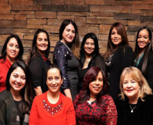 Sara Peña ejerce liderazgo como presidenta de Lupe Fund, Inc.