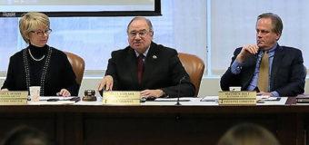 Ángel Estrada, primer Latino en ser elegido Presidente deAutoridad  de Planificación de Transporte del Norte de New Jersey (NJTPA)