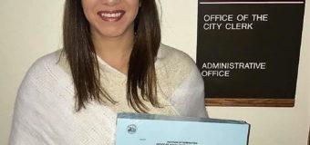 Katilia Vélez, hará cambios en el Barrio Norte en Newark