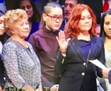 Ivonne López juramenta como nueva Asambleísta de New Jersey