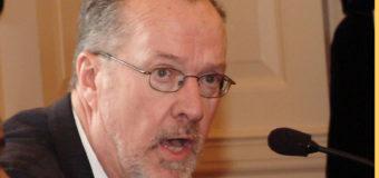 Legislación de Sweeney, Lesniak y Bell que nombra el Salón Boardwalk de Atlantic City en Honor al Senador Whelan es ley