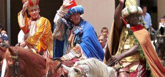 ¿Cómo llega la  Tradición del Día de los Tres Reyes Magos a Puerto Rico y Latinoamérica?