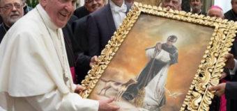 """En viaje del Papa al Perú, no se habló de restaurar réplicas famosas de """"La Piedad"""" en pueblo andino de Lampa, Puno"""