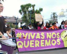 Ecuador: Cancillería asiste a la familia de dos mujeres ecuatorianas víctimas de femicidio en Nueva York