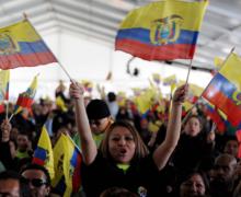 Ecuador acompaña a sus migrantes en EE UU en la renovación del DACA