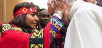 ¿Cuáles son las posturas del Papa Francisco frente a los indígenas y los Amazónicos?