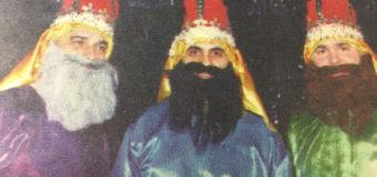 Ahora News  llega con Los Tres Reyes Magos al Condado de Volusia en Florida