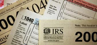 Cómo comenzar tu declaración de impuestos