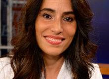 Ruíz fue juramentada como la primera Latina en el liderazgo del Senado de Nueva Jersey