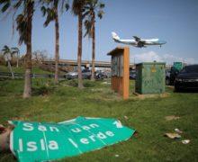 Puerto Rico, Abandono Por Racismo y Pobreza