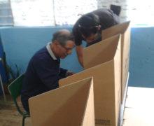 EN ENTREDICHO  CONSULTA POPULAR EN ECUADOR