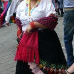El Carnaval de Guaranda no excluye a nadie en sus festejos