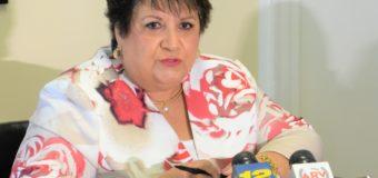 """Lydia Valencia: """"Tenemos mucho empeño en seguir trabajando por Puerto Rico"""""""