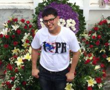 Íntimamente con Jorge Jacob Montañez Castro