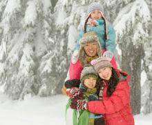 Protéjase y proteja a su familia contra la influenza