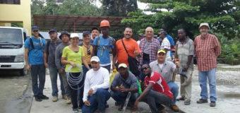 Haití se llena de Esperanza