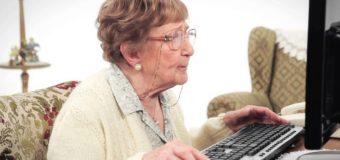 """Seguridad Online para las """"cyberabuelas"""""""