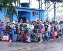 ACNUR PIDE ATENCIÓN A VENEZOLANOS