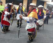 ECUADOR: PLURINACIONAL E INTERCULTURAL