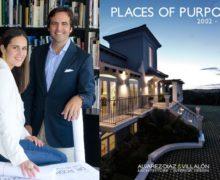 La mayor firma de arquitectura de Puerto Rico presenta un libro para colaborar con la reconstrucción de la isla
