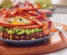 Consejo para preparar desayuno a cualquier hora del día