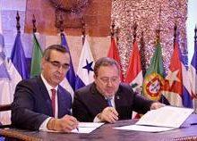 CUMBRE JUDICIAL IBEROAMERICANA CONCLUYE Y SE SOLIDARIZA CON ECUADOR POR ACTOS OCURRIDOS EN LA FRONTERA NORTE