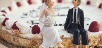 ¿Está planeando su boda para la primavera de 2018?