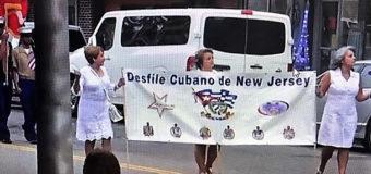 Este domingo 20, Grandiosa Parada Cubana en New Jersey