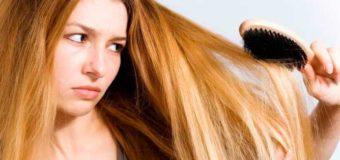 Una receta casera para… hidratar el cabello seco