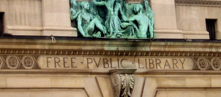¡Día de Historia de la Comunidad en la Biblioteca Pública de Newark
