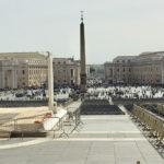 Calle Vaticano