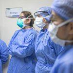 -Los trabajadores de la salud trabajan de forma incansable en defensa de la vida
