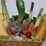 Doce granos se emplean en la elaboración de la Fanesca.