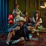 Buchanan's Scot Whisky celebra la cultura hispanoamericana